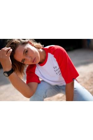 T-shirt MI VIDA, MI...