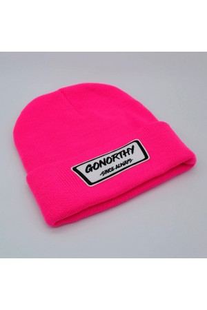 Winter cap Since Always Pink